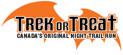 Trek or Treat